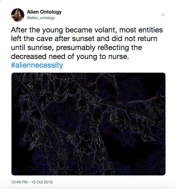 aliennecessity